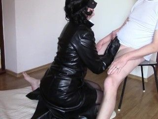 Mature porn leather Leather: 3,272