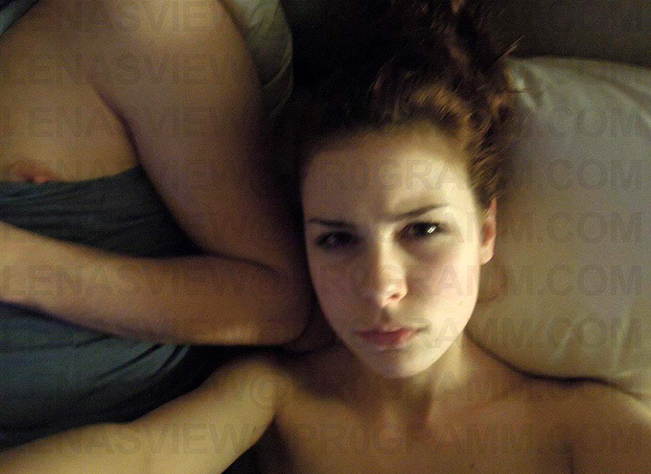 Meyer-landrut nacktvideo lena Lena Meyer